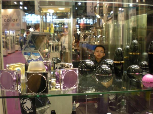 HBA Global Expo 2008 2