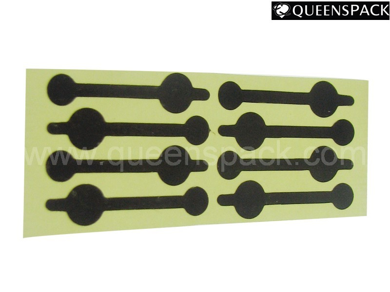 Queens Packaging Co ,Ltd  - Cosmetic Accessories - Paper