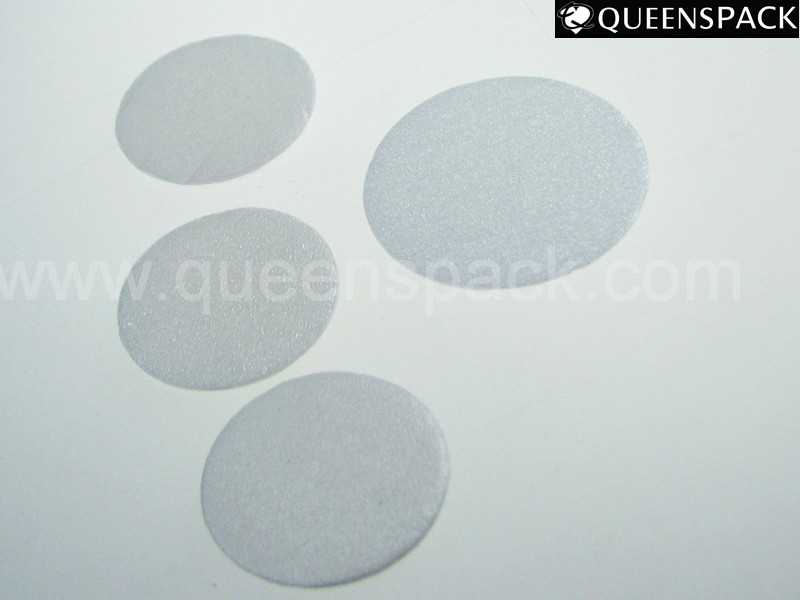 Queens Packaging Co ,Ltd  - Cosmetic Accessories - Paper Seals
